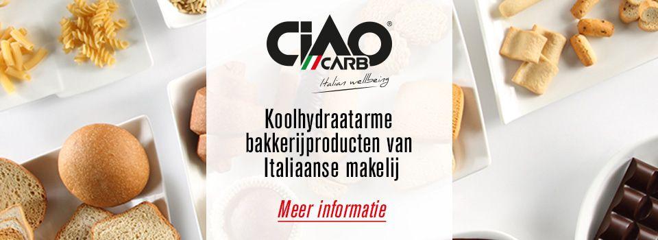 Ciao Carb | Starten als verkkooppunt!